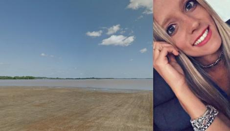 Cómo encontraron a Fiorella Furlán, la joven que murió ahogada en el río Paraná