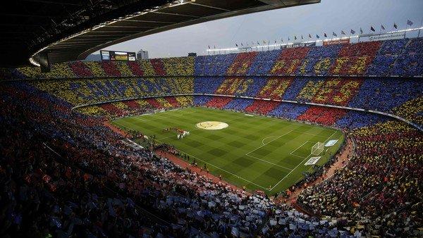Megaoperativo de 3.000 agentes para Barcelona-Real Madrid en un clima de fuerte tensión