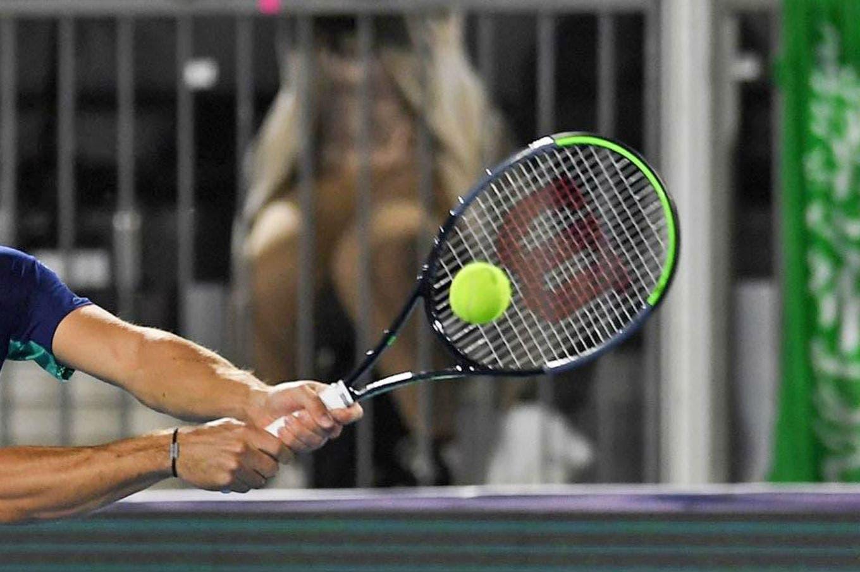 Destapan un escándalo de apuestas a gran escala en el tenis: habría 135 jugadores involucrados y apuntan a un Top-30