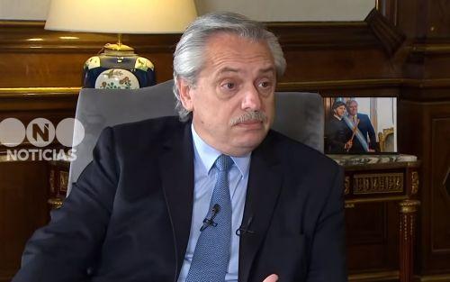 Tarifas, AUH y Pymes: los beneficios anunciados por Alberto Fernández