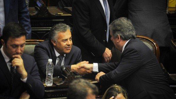 Debate interno en Juntos por el Cambio para definir una postura común sobre el megaproyecto de Fernández