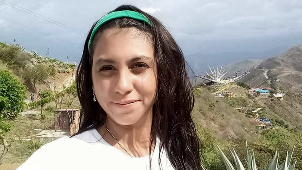 La joven accidentada en Perú partirá en un vuelo directo hacia la Argentina
