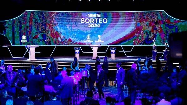 Copa Libertadores 2020: River tiene un grupo durísimo y Boca chocará con el nuevo equipo de Ramón Díaz