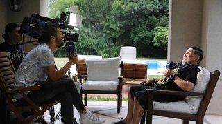 """Maradona habló de todo en una entrevista a fondo:  """"Alos chicos les digo, no a la droga"""""""