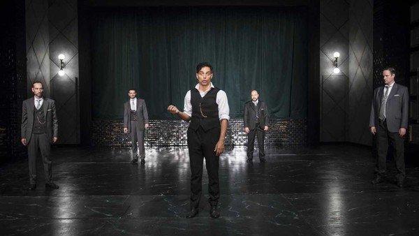 """Con el """"Hamlet"""" de Joaquín Furriel, cómo será la temporada 2020 del Complejo Teatral de Buenos Aires"""