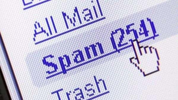 """Crecen las cifras en torno al """"correo basura"""": aseguran que alcanza el 55% de los emails en 2019"""