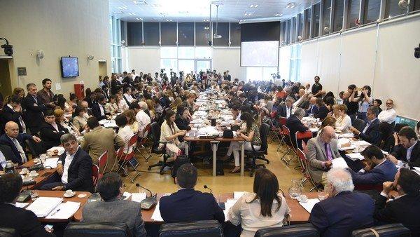 Los diputados de Juan Schiaretti se diferencian y votarán en contra de las retenciones
