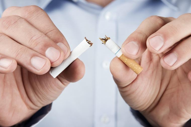 Disminuye por primera vez la cantidad de hombres que consumen tabaco en el mundo