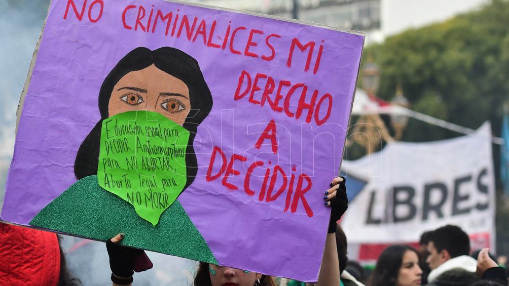 """La provincia se tomará un """"tiempo prudente"""" para decidir si adhiere al nuevo protocolo de aborto no punible"""
