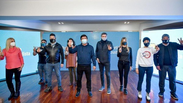 con-el-liderazgo-de-maximo-kirchner,-el-pj-bonaerense-proyecto-unidad-en-un-congreso-con-criticas-de-fernando-gray