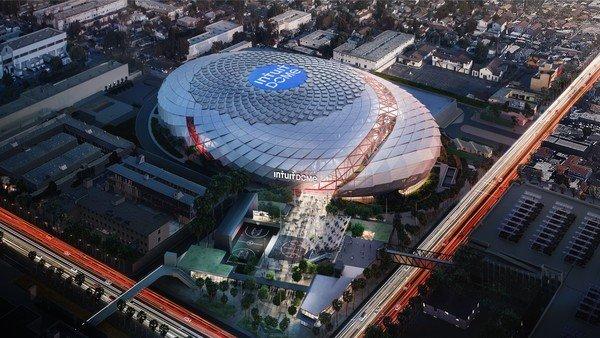 el-estadio-mas-espectacular-de-la-nba,-en-marcha:-como-sera-el-nuevo-intuit-dome-de-los-angeles-clippers
