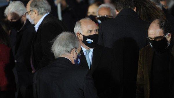 """ricardo-lorenzetti-dijo-que-la-forma-en-que-horacio-rosatti-fue-elegido-presidente-de-la-corte-""""afecta-el-prestigio""""-del-tribunal"""