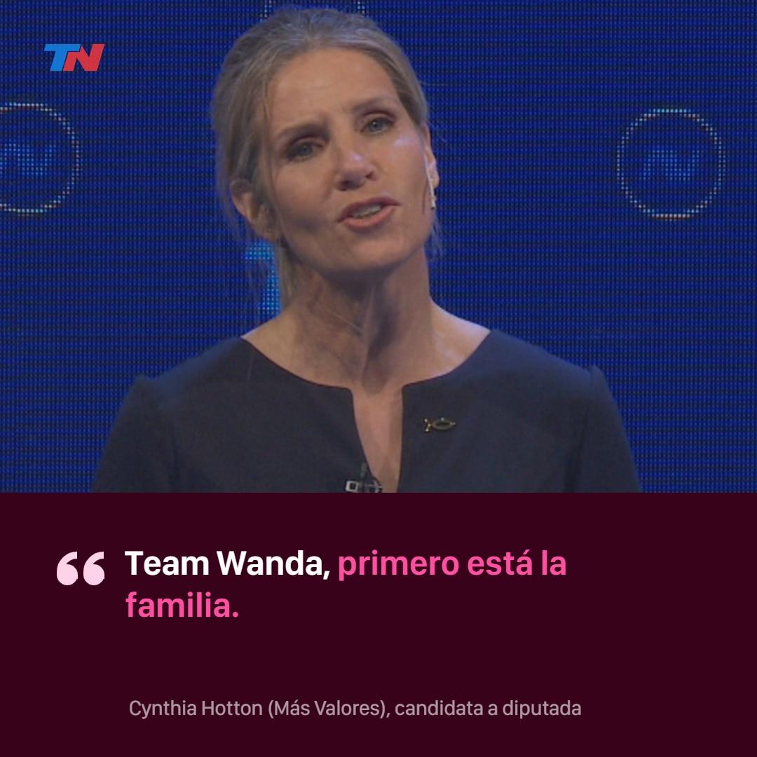 ¿con-wanda-nara-o-la-china-suarez?-asi-votaron-los-candidatos-a-diputados-de-la-provincia-buenos-aires